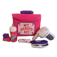 Beauty Kit Beauty Kit S Secret Victoria Set Pink Women Essential Evo Skin Deep Svitlife
