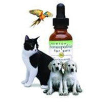 ton Homeopathics Skin Care for Dogs and Cats