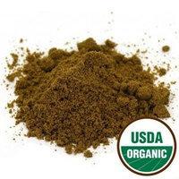 Starwest Botanicals Organic Cumin Seed Powder Pouch