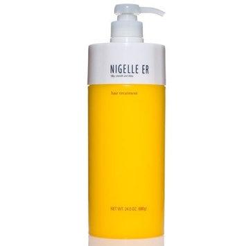 Nigelle ER Hair Treatment 24.0 oz pump size - Milbon