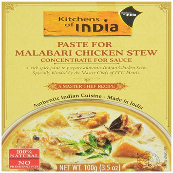 Kitchens of INDIA Paste For Malabari Chicken Stew