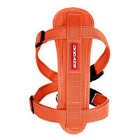 Ezydog Chestplate Dog Harness Size: Small:12 - 19.5