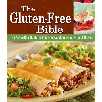 The Gluten-Free Bible