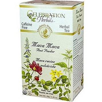 Celebration Herbals 2751664 Moringa Blend Tea Organic 24 Bag - Case of 12