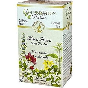 Celebration Herbals 2751664 Moringa Blend Tea Organic 24 Bag - Case of 12