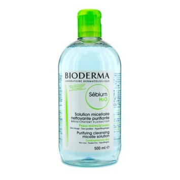 Sebium H2O Purifying Cleansing Micelle Solution (For Combination/Oily Skin) 500ml/16.7oz