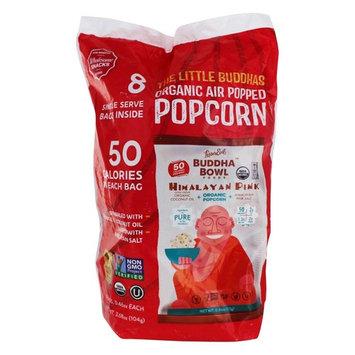 Buddha Bowl Organic Popcorn Himalayan Pink - 8 Pack(s)