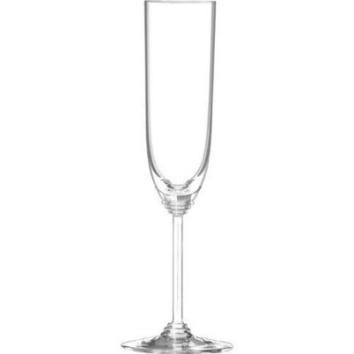 Riedel Wine Series Champagne Non-Leaded Crystal Glass, Set of 6