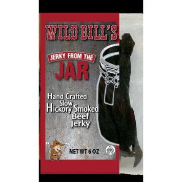 Wild Bill's 6 Oz. Jerky From A Jar
