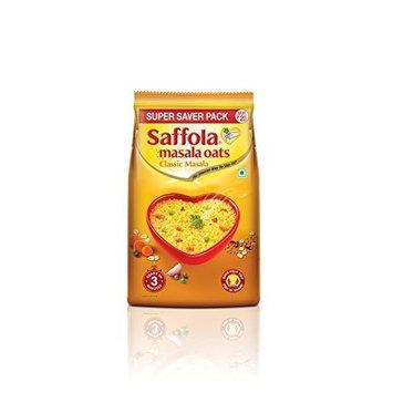 Saffola Oats (Masala Classic oats, 400 Gram) by Saffola