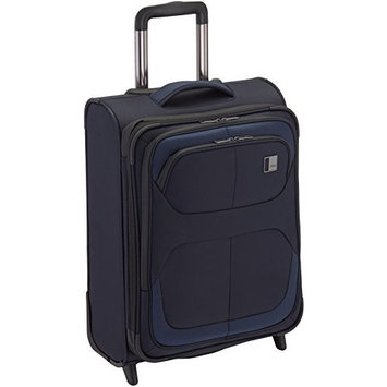 TITAN Roller Case Nonstop 2 Wheel Trolley Small 40 Liters Blue (Navy) 82458