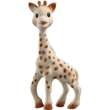 1 Two Kids Sophie La Girafe Gift Boxed Toy