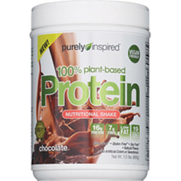Purely Inspired Protein Nutritional Shake Chocolate