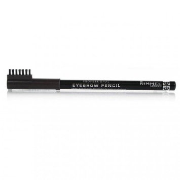 Rimmel London Professional Eyebrow Pencil - Black Brown