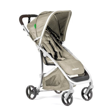 Baby Home Emotion Stroller, Black (Discontinued by Manufacturer)
