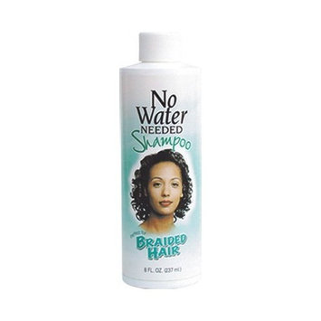 Daggett & Ramsdell Hair Care No Water Needed Shampoo