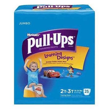 Pants, Training Pull-Ups Boys 2T-3T (Units Per Case: 100)