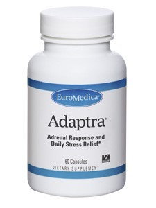 Adaptra 60 capsules by Euromedica