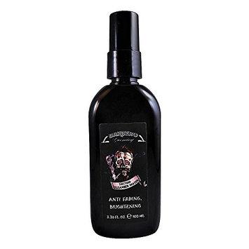 Barbero Tattoo Care Cleansing Water 3.38 Fl. Oz. / 100 ml.