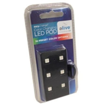 Elive Color Changing Remote Capable LED POD Module