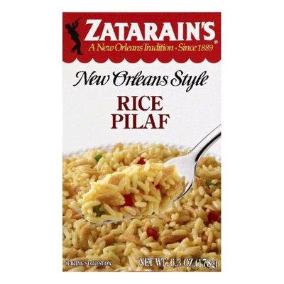 Zatarain's New Orleans Style Creole Pilaf