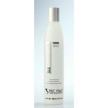 Tec Italy Silk System Shine and Recunstruction Treatment - 300 ml/10.1 oz