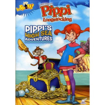 Phase 4 Films Pippi Longstocking: Pippi'S High Sea Adventures - DVD