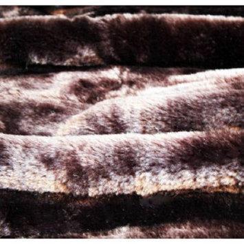 Favorite Pet Products T42 BLK Tiger Dreamz Bed Lg Black Forest Cake