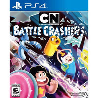 U & I Entertainment Cartoon Network: Battle Crashers - Playstation 4