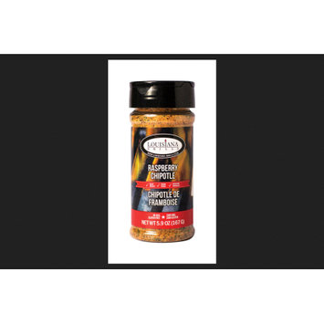 Louisiana Grills 50518 Raspberry Chipotle Rub