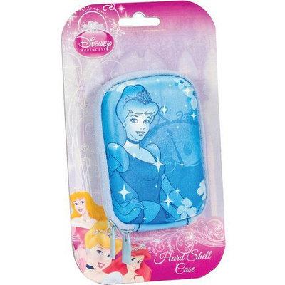 Sakar Carrying Case for Camera, Cellular Phone, iPod - Disney Princess Cinderella