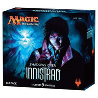 Wizards of the Coast Magic The Gathering Shadows Over Innistrad Fat Pack