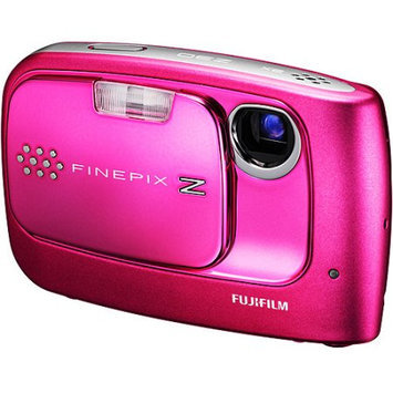 Fujifilm FinePix Z30 Digital Camera, 10MP, Pink