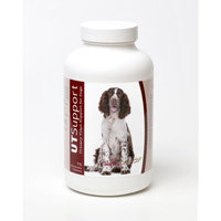 Healthy Breeds 840235144021 English Springer Spaniel Cranberry Chewables - 75 Count