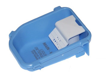 NEW OEM LG Liquid Detergent Dish Container Originally Shipped With WM3001HPA, WM3001HRA, WM3001HWA, WM3070HRA, WM3070HWA