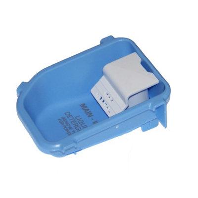 NEW OEM LG Liquid Detergent Dish Container Originally Shipped With WD12520BDM, WM2601HW, WD12526BDM, WD13276BDM
