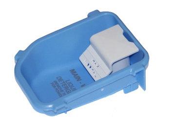 NEW OEM LG Liquid Detergent Dish Container Originally Shipped With WM8100HWA, WM8500HVA, WM8500HWA, WM2688HWM, WM2801HRA