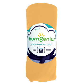 bumGenius Reusable Diaper Pail Liner - 26 x 30 - Fits Most Pails - Little House in the Big Woods Collection