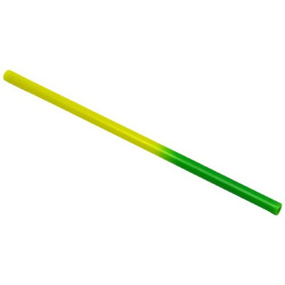 Go-2 Products AST500YG Color-changing Heavyweight Straw, 9