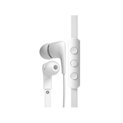 JAYS a-JAYS Five Headset (for Android, White)