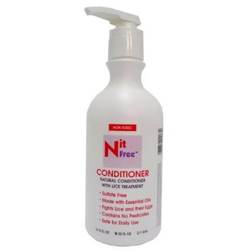 Nit Free Conditioner (32-Ounce)