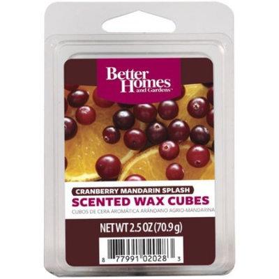 Better Homes and Gardens Cranberry Mandarin Splash Fragrance