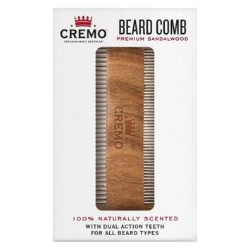 Cremo Premium Beard Comb - 1ct