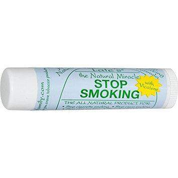 Tate s The Natural Miracle Stop Smoking Lip Balm with Vicatene 4 25 g