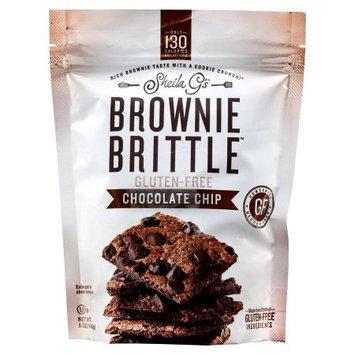 Sheila G's Brownie Brittle Gluten-Free Chocolate Chip