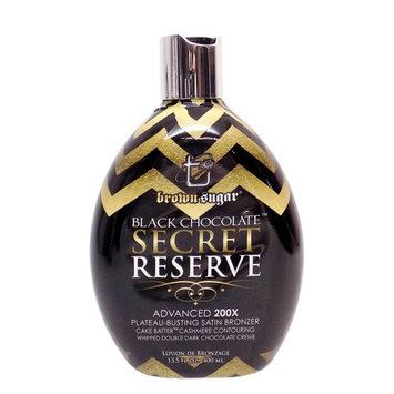 Brown Sugar BLACK CHOCOLATE SECRET RESERVE Bronzer - 13.5 oz.