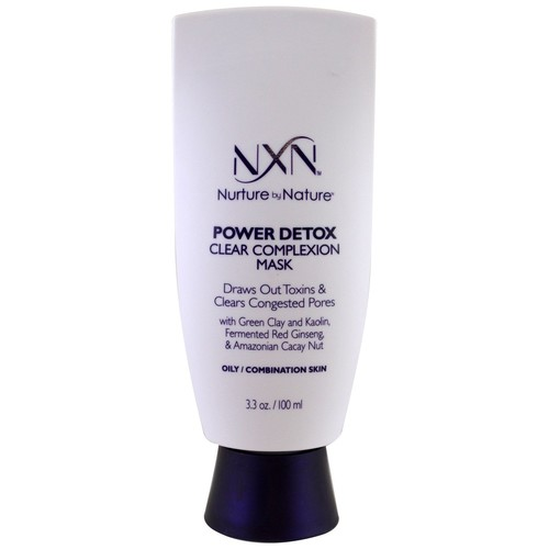 Nurture by Nature NxN™ Power Detox Clear Complexion Mask -- 3.3 oz