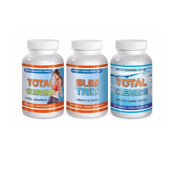 SLiMax Total BODY SYSTEM MAXIMUM EFFECT DIET FORMULA