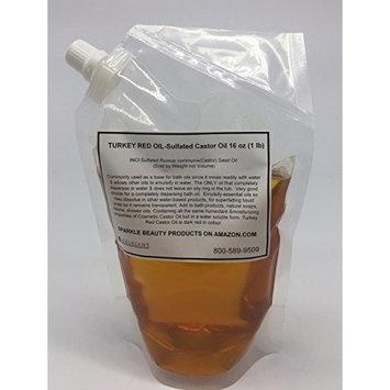 TURKEY RED OIL-Sulfated Castor Oil 16 oz