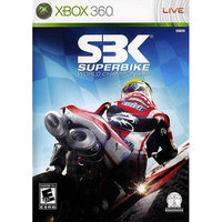 Sony Superbike World Championship (Xbox 360)